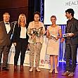 HealthMediaAward Preis